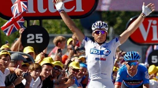 La FDJ revient sur le Tour de France pour la 17ème année, samedi 29 juin.
