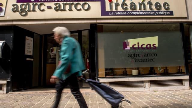 Emmanuel Macron veut que la loi sur le nouveau système unique de retraites soit votée en 2019.