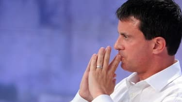 Manuel Valls a réaffirmé ce 14 juin le maintien du cap économique