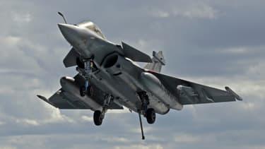 L'Egypte a confirmé la signature du contrat avec la France pour trente avions de combat Rafale