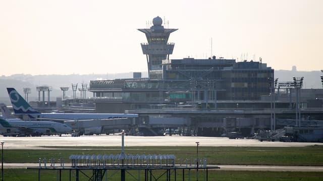 L'aéroport d'Orly a été évacué ce samedi matin