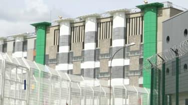 La prison de Fleury-Mérogis.