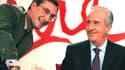 Nicolas Bazire était le directeur de cabinet d'Edouard Balladur en 1995.