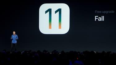 Un vent de panique souffle sur les utilisateurs d'iPhone 6 et 6s qui ont installé iOS 11. Que faire? Surtout ne pas s'affoler.
