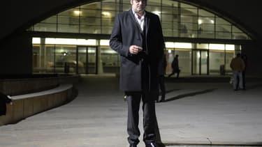 Randall Schwerdorffer, l'avocat de Jonathann Schwerdorffer.