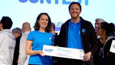 Les deux cofondateurs de BeBoats, Isabelle Duval et Guillaume Bril, sont deux anciens du web. Avant de créer leur start-up, ils sont passés par eBay, Vente-Privée, LiliGo et Voyages SNCF