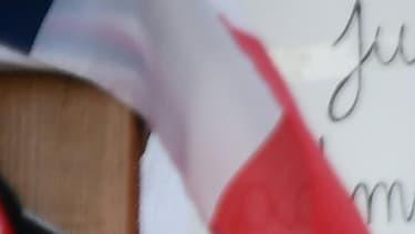 """Contactée par BFMTV, l'instigatrice de la cagnotte,une Niçoise proche de la famille, dit vouloir """"l'aider à financer une partie du voyage"""", pour rapatrier les corps vers la Tunisie, leur pays d'origine."""