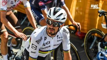 """Tour de France : """"Le Tour d'Alaphilippe n'est pas réussi"""" tacle Guimard"""