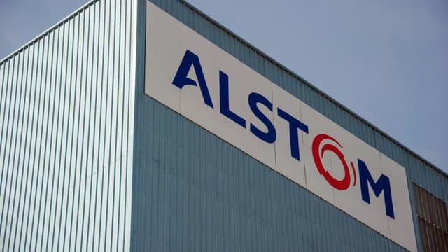 Alstom a cédé la majorité de ses activités énergétiques à General Electric.