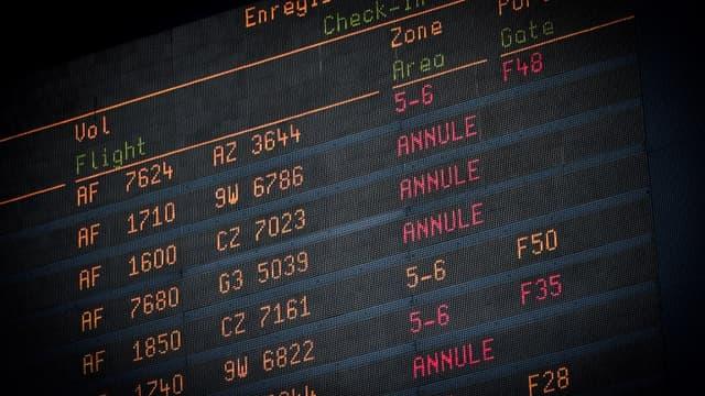 La privatisation d'Aéroports de Paris oblige l'Etat à indemniser les actionnaires minoritaires.