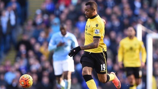 Jordan Ayew (Aston Villa)