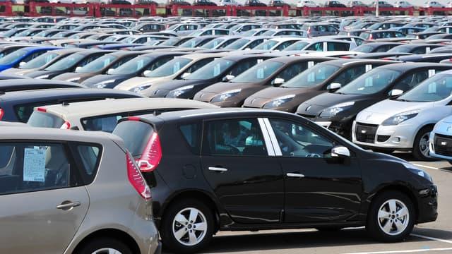 Les assurances automobile vont globalement augmenter en 2018.