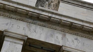 La Fed a mis fin à 10 ans de mesures monétaires exceptionnelles prises pour soutenir l'économie après la crise des subprimes, en 2008.
