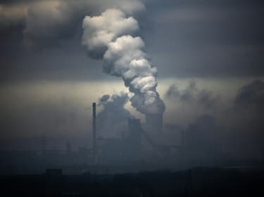 Moins de 1% des fonds sous gestion sont alignés sur les objectifs climatiques