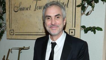 Alfonso Cuarón, le réalisateur de Gravity