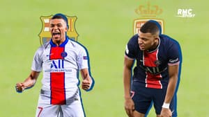 Quelles différences entre le PSG de Barcelone et celui de Monaco ?