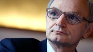 Didier Migaud, le président de la Cour des comptes, appelle chacun à retrousser ses manches, sur Europe 1.