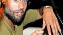 Saïf al Islam, fils de Mouammar Kadhafi, dont l'arrestation avait été annoncée par les insurgés libyens et la Cour pénale internationale (CPI), est arrivé libre dans la nuit de lundi à mardi à l'hôtel où séjournent les journalistes étrangers à Tripoli. /P