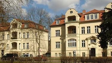 Berlin va acheter 15.000 logements