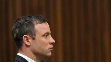 Oscar Pistorius avait été condamné à six ans de prison pour le meurtre de sa petite amie.
