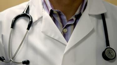 6 médecins sur 10 affirment ne pas avoir de médecin référent.