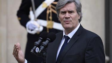 Stéphane Le Foll a indiqué quelles seraient les priorités du gouvernement en 2016.