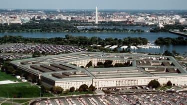 Les employés du Pentagone, le ministère de la Défense américain, peuvent venir travailler avec une arme, s'ils préviennent.