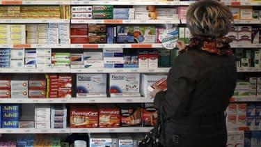 Les pharmaciens ne voient pas l'ambition de Leclerc d'un très bon oeil