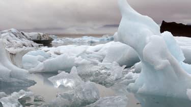D'ici à 100 ou 200 ans, le niveau des océans aura augmenté d'environ un mètre selon la Nasa. (image d'illustration)