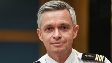 Le général Lionel Lavergne, mis en cause par le Sénat dans un rapport sur l'affaire Benalla, va quitter ses fonctions de chef du GSPR.