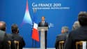 Nicolas Sarkozy a proposé lundi qu'un fonds international alimenté par les avoirs confisqués aux narcotrafiquants finance la lutte contre le trafic de drogue dans les Etats les plus pauvres, en particulier en Afrique. Le président français ouvrait à Paris
