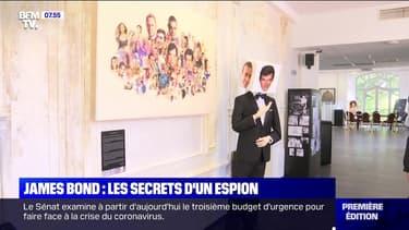 James Bond: les secrets d'un espion - 16/07