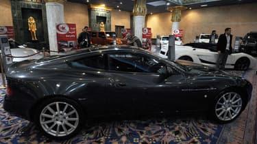 En 2012, des enchères ont été organisées en Tunisie, mais les voitures de luxe n'ont pas trouvé preneur. Le gouvernement tunisien est d'accord pour confier la vente à Artcurial, mais il doit encore avoir l'aval du conseil d'État.