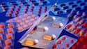 « Le Parisien - Aujourd'hui en France » publie une liste de 59 médicaments placés sous surveillance par l'AFSSAPS.