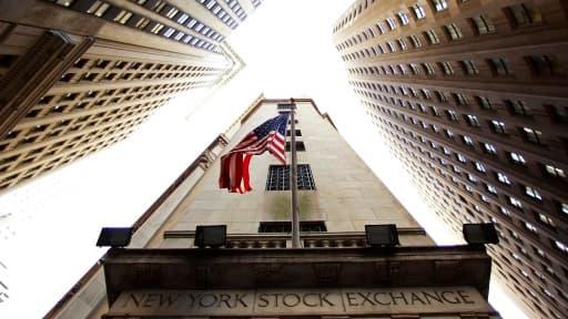 Les annonces rassurantes du patron de la Réserve fédérale américaine ont provoqué des records en série sur les indices boursiers américains.