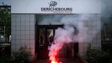 163 salariés de Derichebourg vont quitter l'entreprise
