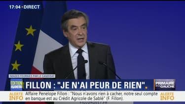 En intégralité, le discours de François Fillon porte de la Villette