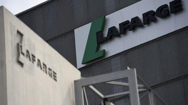 LafargeHolcim vend des actifs en Inde.