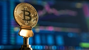 Le cours du bitcoin a franchi une nouvelle étape ce 8 février.