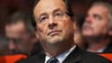 François Hollande entendu par la police
