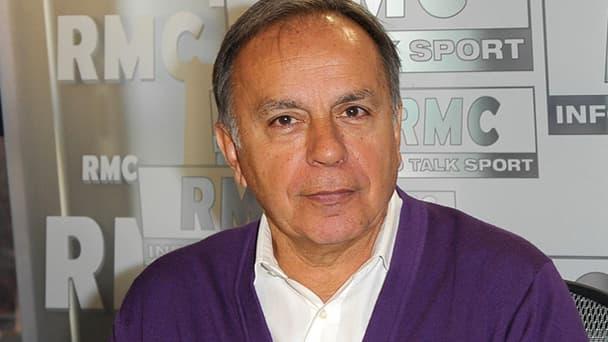Patrice Dominguez.