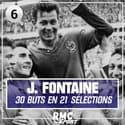 Equipe de France : le nouveau top 10 des buteurs après Moldavie-France