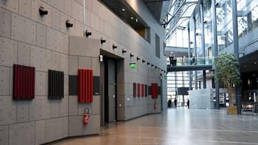 Tribunal de Grenoble.