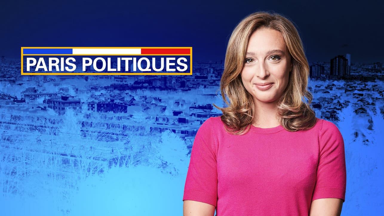 Paris Politiques