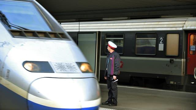 Le trafic est perturbé à Lyon et dans le secteur de Chambéry après l'agression de deux contrôleurs.