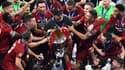 Liverpool, vainqueur de la Ligue des champions en 2019