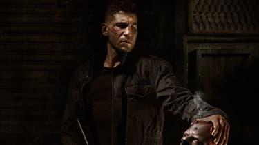 La série The Punisher