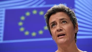 La nouvelle commissaire à la concurrence Vestager apprécie moins les fusions que son prédécesseur