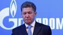 La nouvelle lubie d'Alexeï Miller, patron de Gazprom, est simple: une tablette, mais avec des caractéristiques très précises.