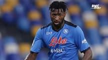 """Serie A : """"Zambo Anguissa, c'est du très haut niveau"""", Crochet impressionné par le Napolitain"""